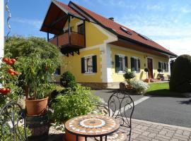 Ferien- & Kürbishof Majczan, Bad Radkersburg