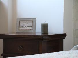 Appartamento Candeli Firenze, Candeli