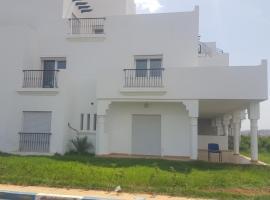 Appartement Marina, El Msaada