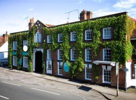 The Talbot Inn, Woking