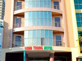 Minh Trang Hotel