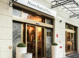 Nuovo Hotel Del Porto, Boloņa