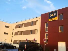 Ace Hotel Troyes, Saint-André-les-Vergers
