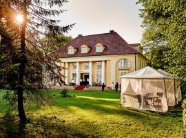 Pałac Bażantarnia, Pszczyna