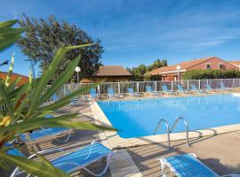 Les 25 meilleurs h tels narbonne plage - Hotel narbonne plage avec piscine ...