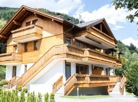 Residence Margerithenweg, Bad Kleinkirchheim