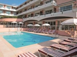 Appart'City Confort Cannes – Le Cannet (Ex Park&Suites), Le Cannet