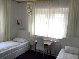 ApartHotel Aspava, Guntzbourg