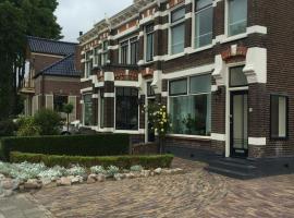Het Station, Coevorden