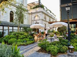 Soho House Istanbul - Special Category