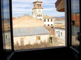 Apartamentos De La Torre, Mariana