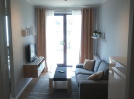 Apartment Lawendowe Wzgórze, Gdańsk