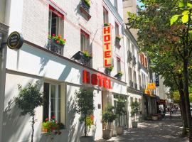 Arian Hôtel