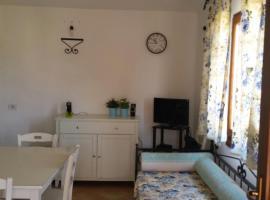 Residence Mirice, Aglientu