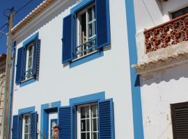 Casa dos Coelhos II