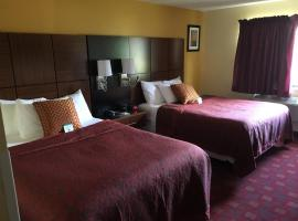 Days Inn Leominster, Leominster