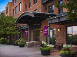 Residence Inn Minneapolis Downtown at The Depot, Minneapolis