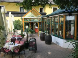 """Hotel Restaurant Böck """"Roter Hahn"""", Sankt Pölten"""