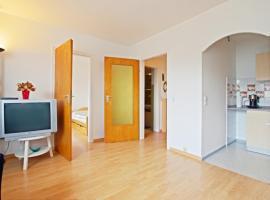 Private Apartment Musta (4438), 漢諾威