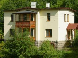 Dom Wrzosówka, Jelenia Góra-Jagniątków