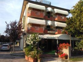 Hotel Residence Nuovo Regina, Battaglia Terme