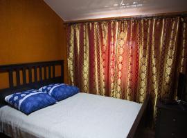 Hotel Magistral, Bilimbay