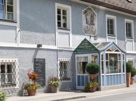 Gästehaus Thomahan, Friesach