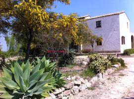 Casale dell'Acacia, Rosolini