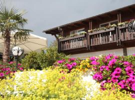 Ferienanlage Forellenhof, Ledenitzen