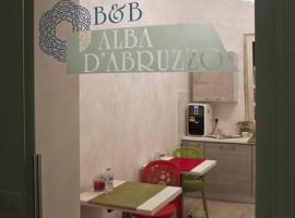 Alba D'Abruzzo Bed and Breakfast, Alba Adriatica