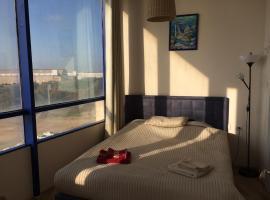 Ashdod Suites - Hatayelet Suites, Ashdod