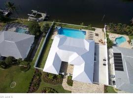 18388 Cutlass House, Fort Myers Beach