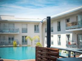 Zenitude Hotel-Résidences Le Maestria