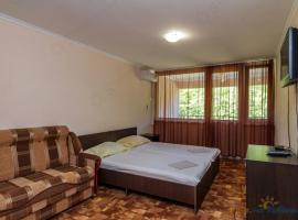 Guest House U Tatyany, Dederkoy