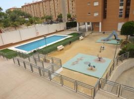 Apartamento Alicante, Alicante