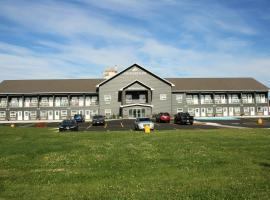 Crossroads Inn & Suites, St. John's