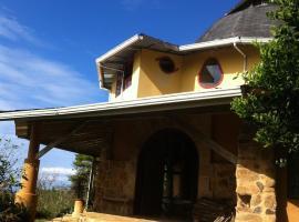 Casa Tordesillas, Aguas Buenas
