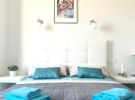 摩納哥公寓酒店, 博索萊伊