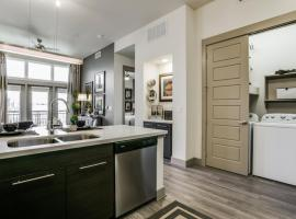 Southern Comfort Dallas Apartments