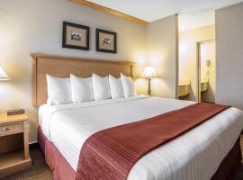 Quality Inn & Suites Casper, Casper