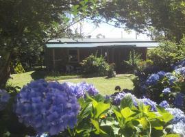 Riverstone Cottage, Springbrook