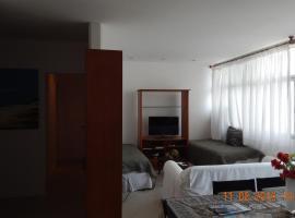Apartamento Luxuoso Ipanema