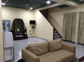 Keels Villa, Colombo