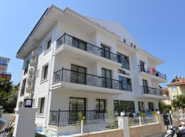 Arti̇m Exclusive Apart Hotel
