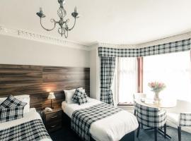 Argyll Guest House