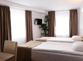 Hotel Apollonia, Брашов