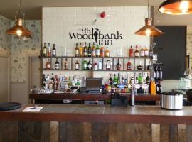 The Woodbank Inn, Balloch