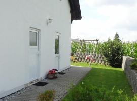 Ferienwohnung Ebersbach, Günzburg