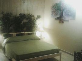 Casa Vacanza Todaro, Bisceglie