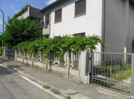 Appartamento Gerbera, Abano Terme